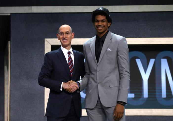 Brooklyn Nets Draft