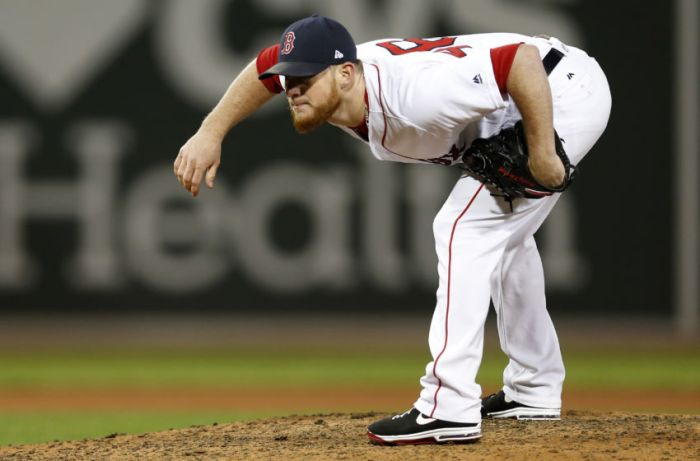 Craig Kimbrell is Untouchable