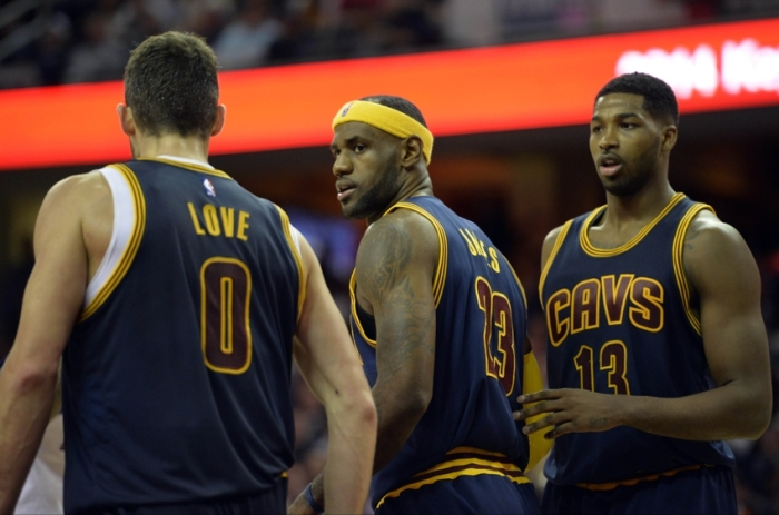 Cleveland Cavaliers Offseason