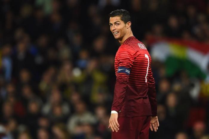 Cristiano Ronaldo Portugal Confederations Cup