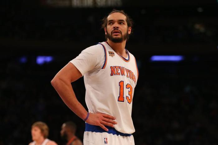 Joakim Noah New York Knicks Worst Contracts