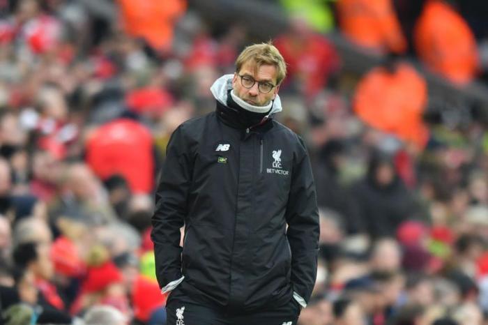 Jurgen Klopp Liverpool Transfer Window