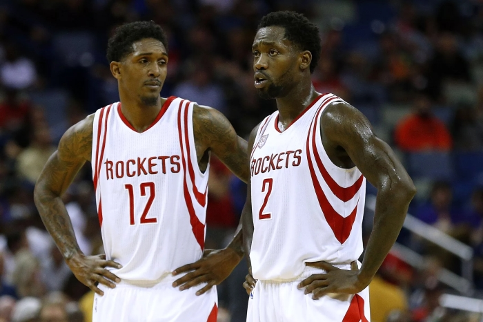 Lou Williams Houston Rockets Season Review