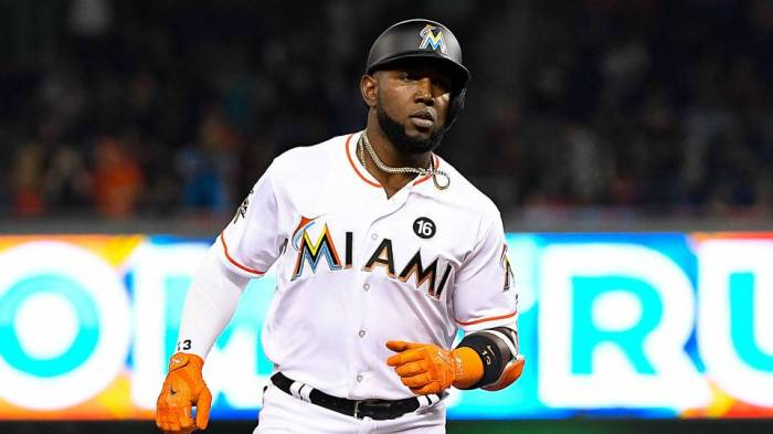 Marlins in a Tough Spot