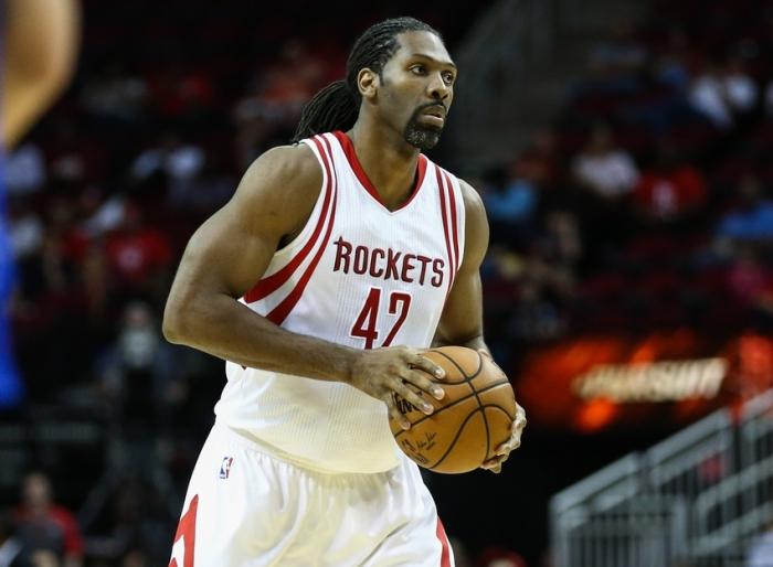 Nene Houston Rockets