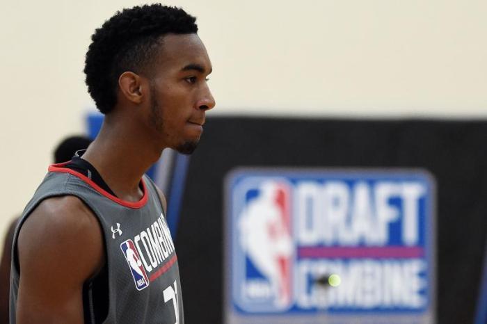 Terrance Ferguson NBA Draft Profile