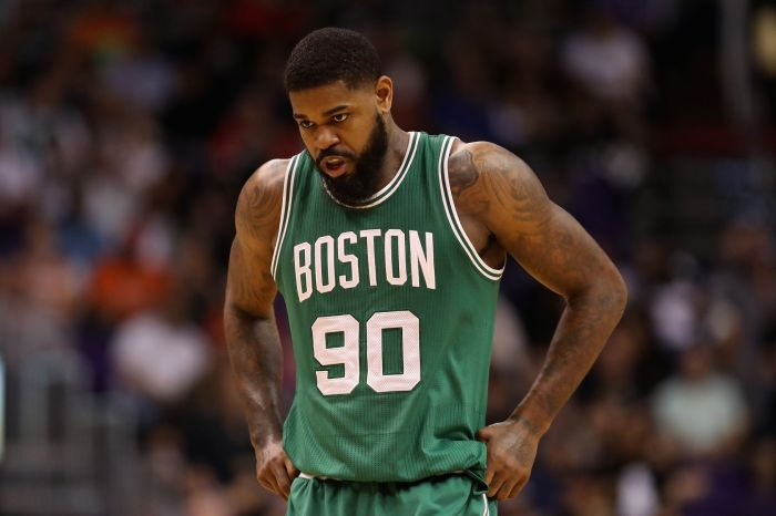 Amir Johnson Philadelphia 76ers Free Agency