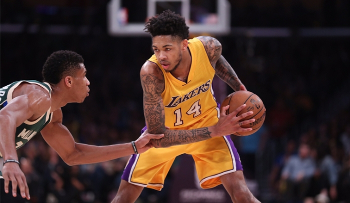 Los Angeles Lakers Summer League Preview