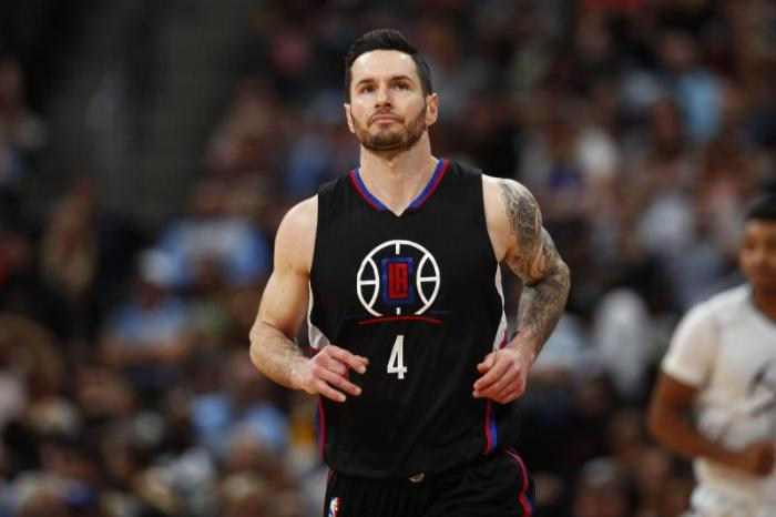 J.J. Redick Philadelphia 76ers Free Agent