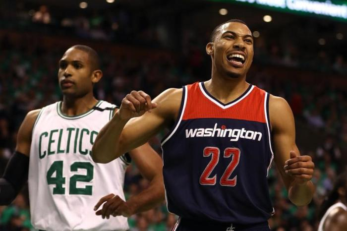 Otto Porter Washington Wizards Offer Sheet