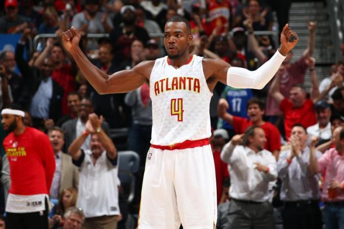 Paul Millsap Atlanta Hawks Denver Nuggets