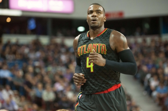 Paul Millsap Atlanta Hawks Denver Nuggets